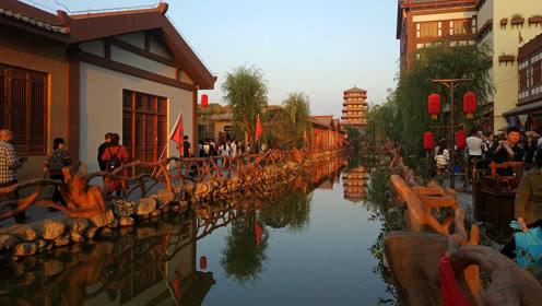 水城·三国小镇