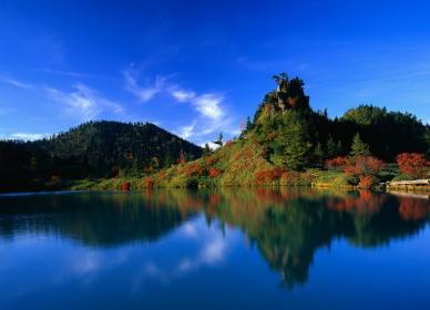 望仙大峡谷
