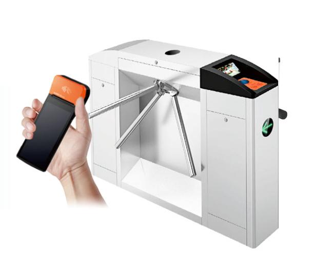 景区智能检票闸机和普通人行闸机维护方式是否相同